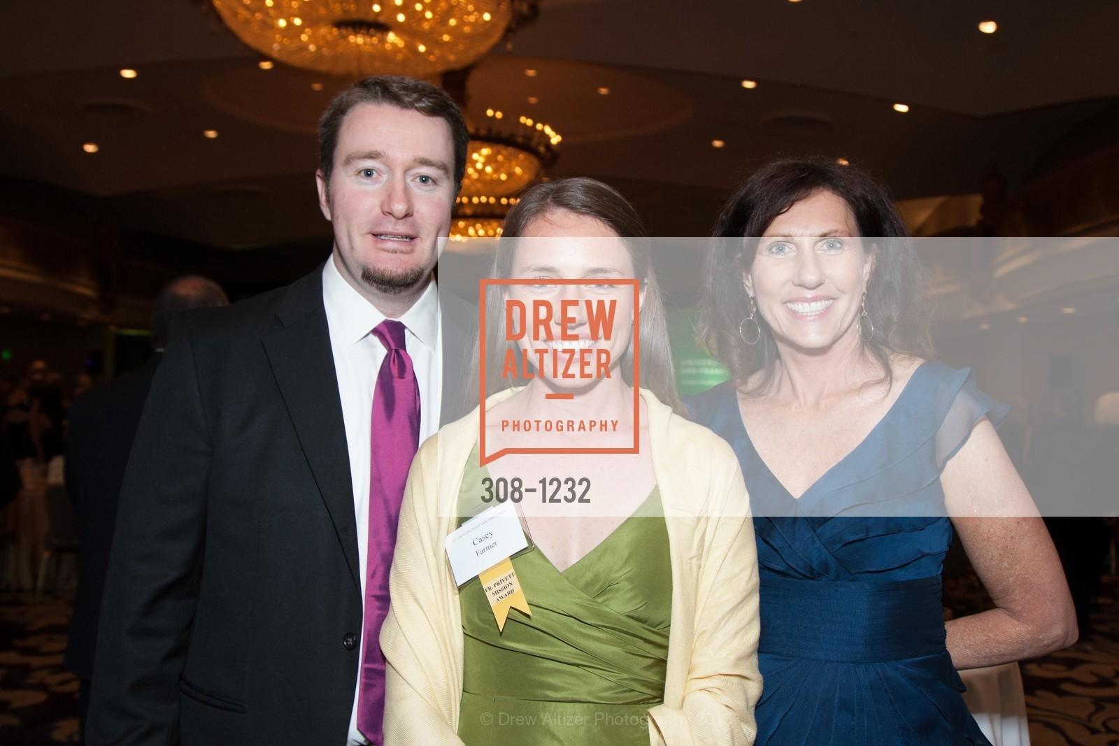 Galen Wilson, Casey Farmer, Michele Himmelberg, Photo #308-1232