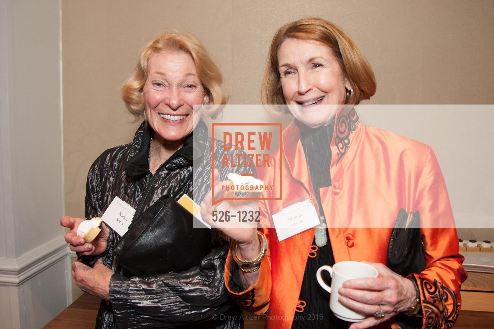 Nancy Soper, Brenda Osborne, Photo #526-1232