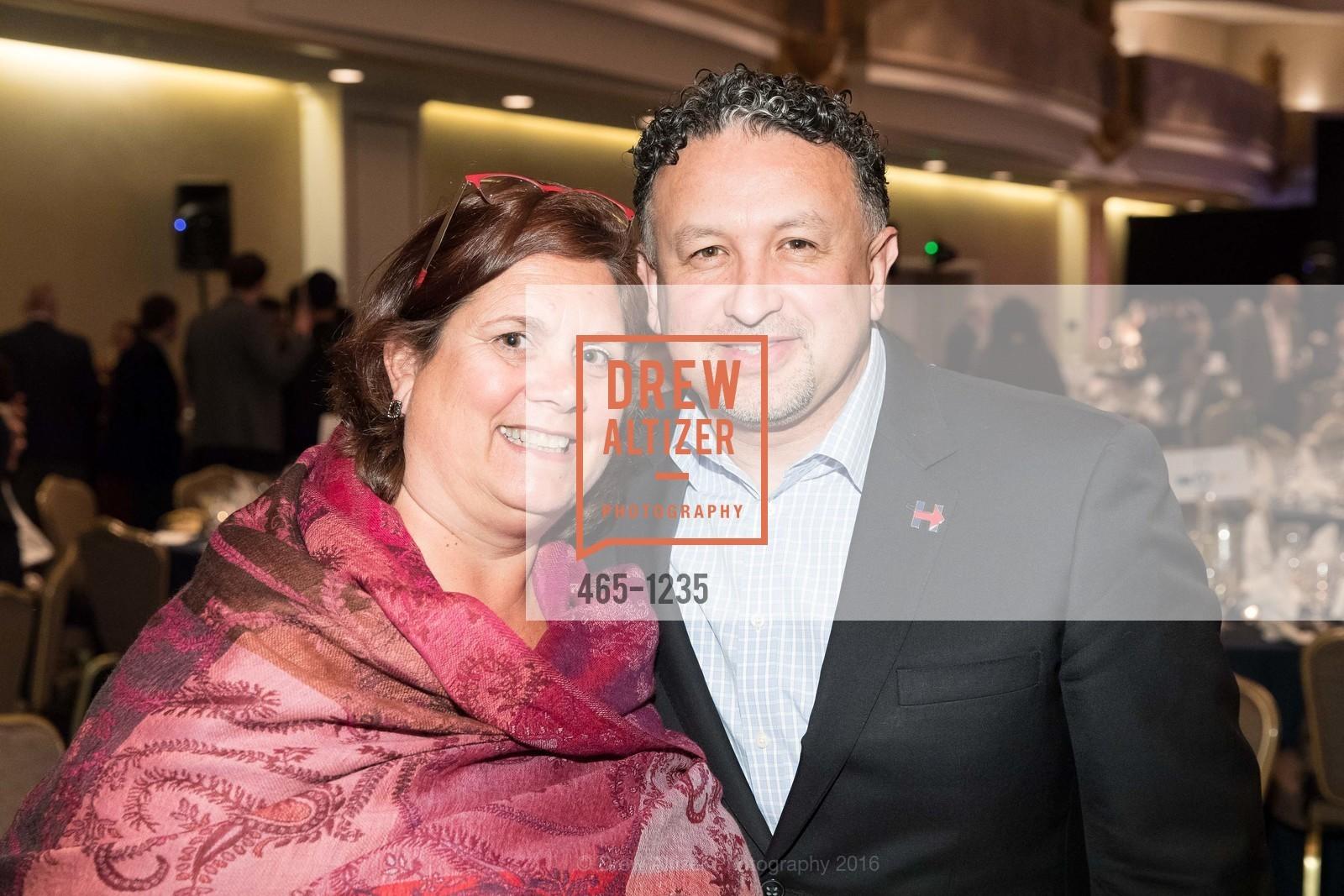 Celia Barbaccia, Miguel Bustos, Photo #465-1235
