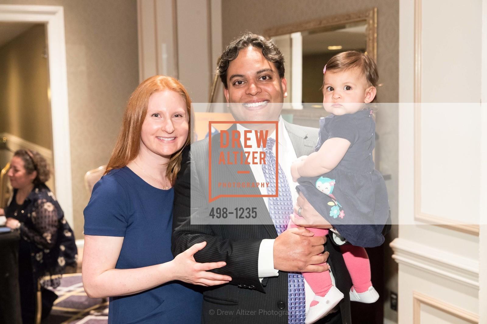 Stacy Roy, Kaushik Roy, Neela Roy, Photo #498-1235