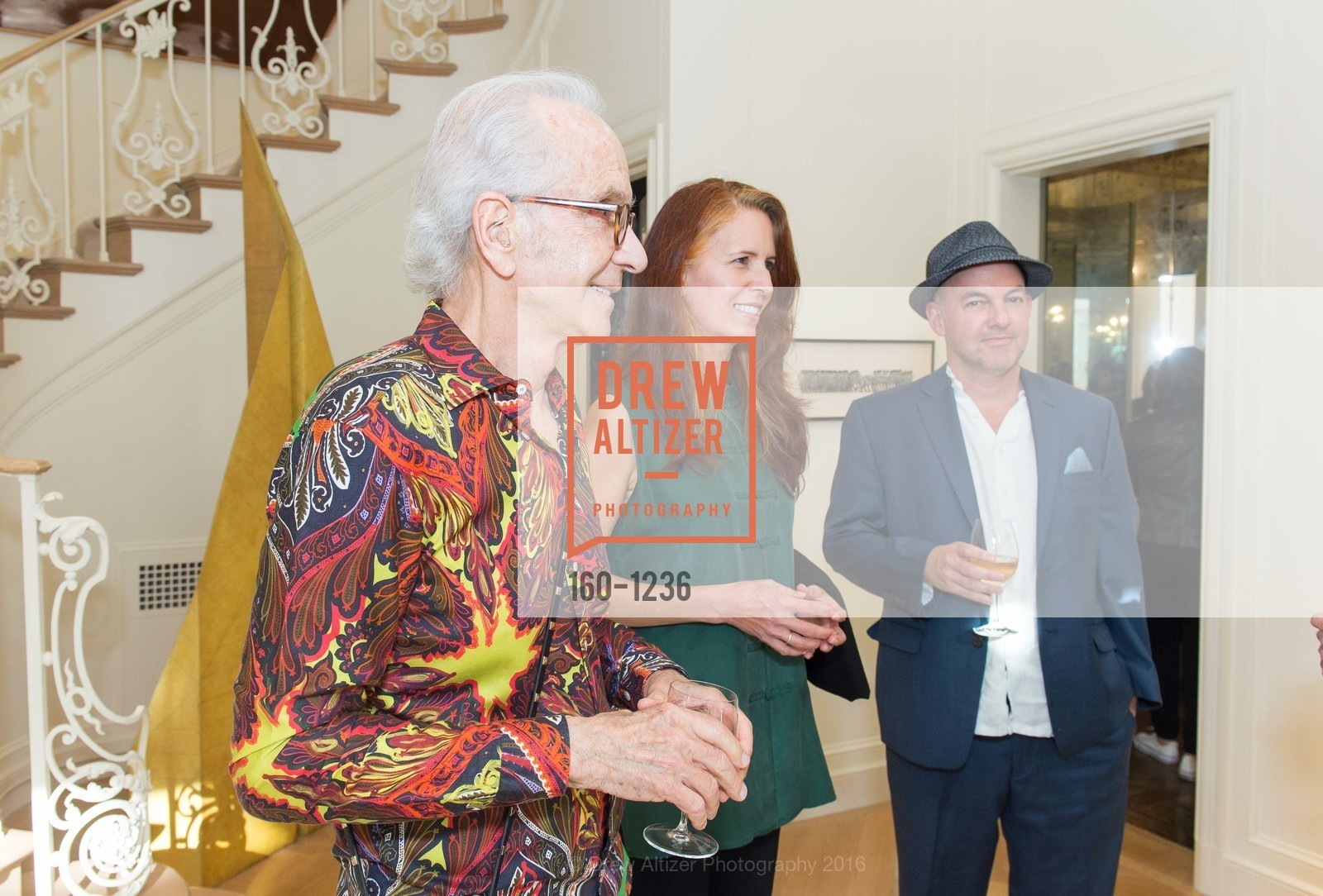 Norman Stone, Buffy Plante, Josh Hayes, Norah Stone, Photo #160-1236