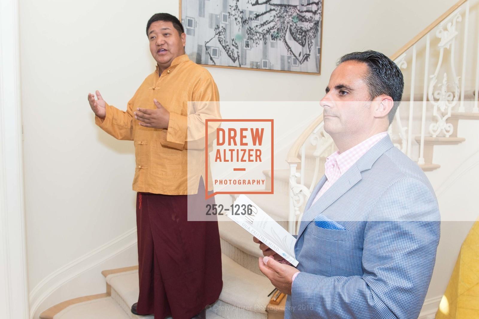 Orgyen Chowang Rinpoche, Paul Lagrotteria, Photo #252-1236