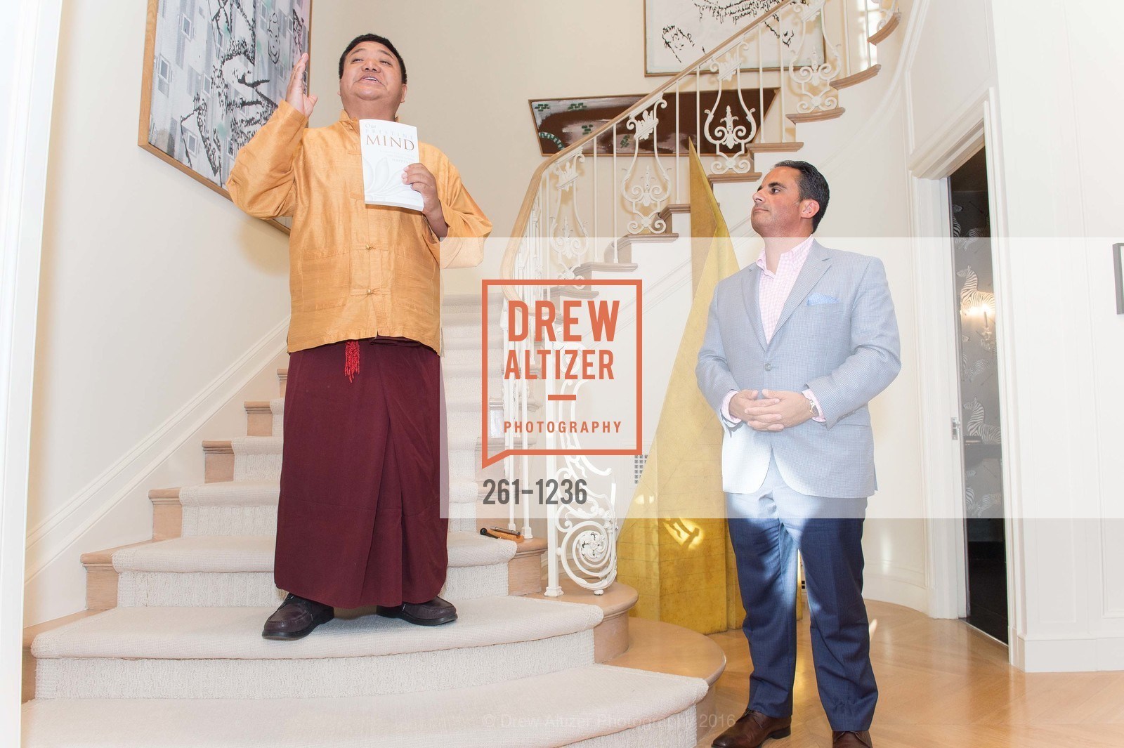 Orgyen Chowang Rinpoche, Photo #261-1236