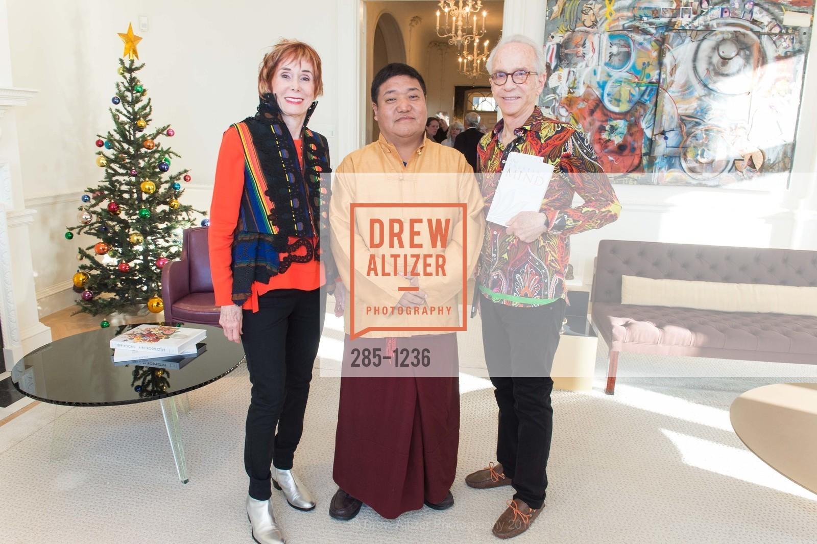 Norah Stone, Orgyen Chowang Rinpoche, Norman Stone, Photo #285-1236