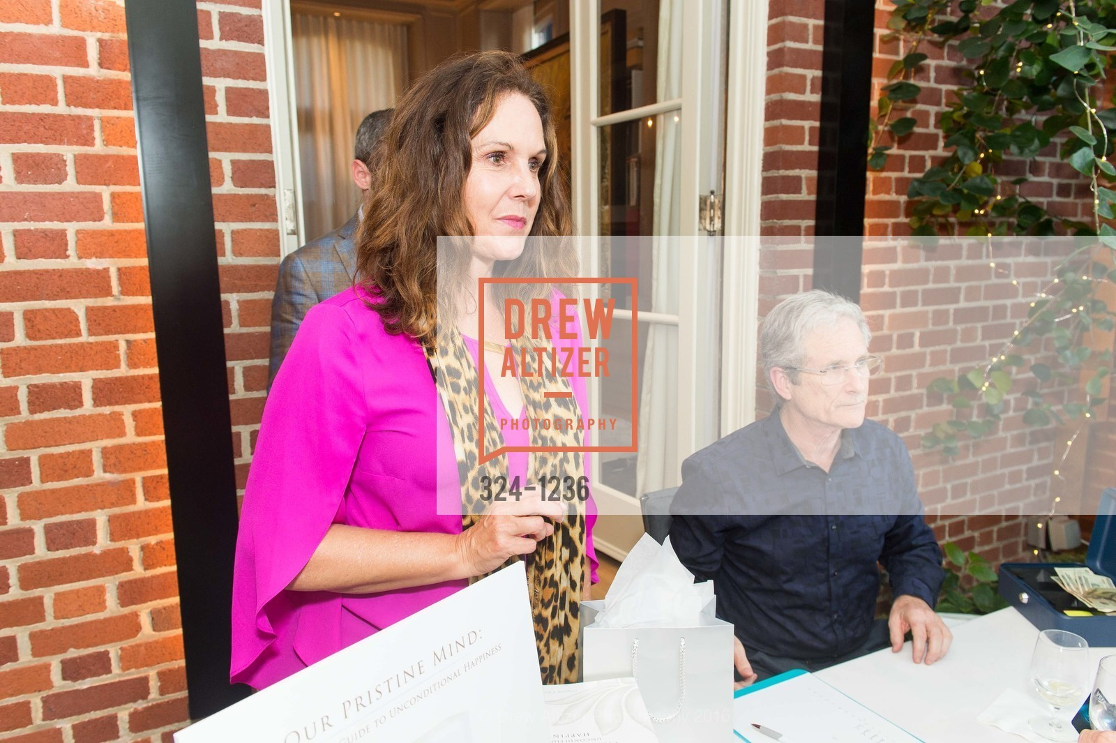 Jane Ellison, Rick Brennan, Photo #324-1236