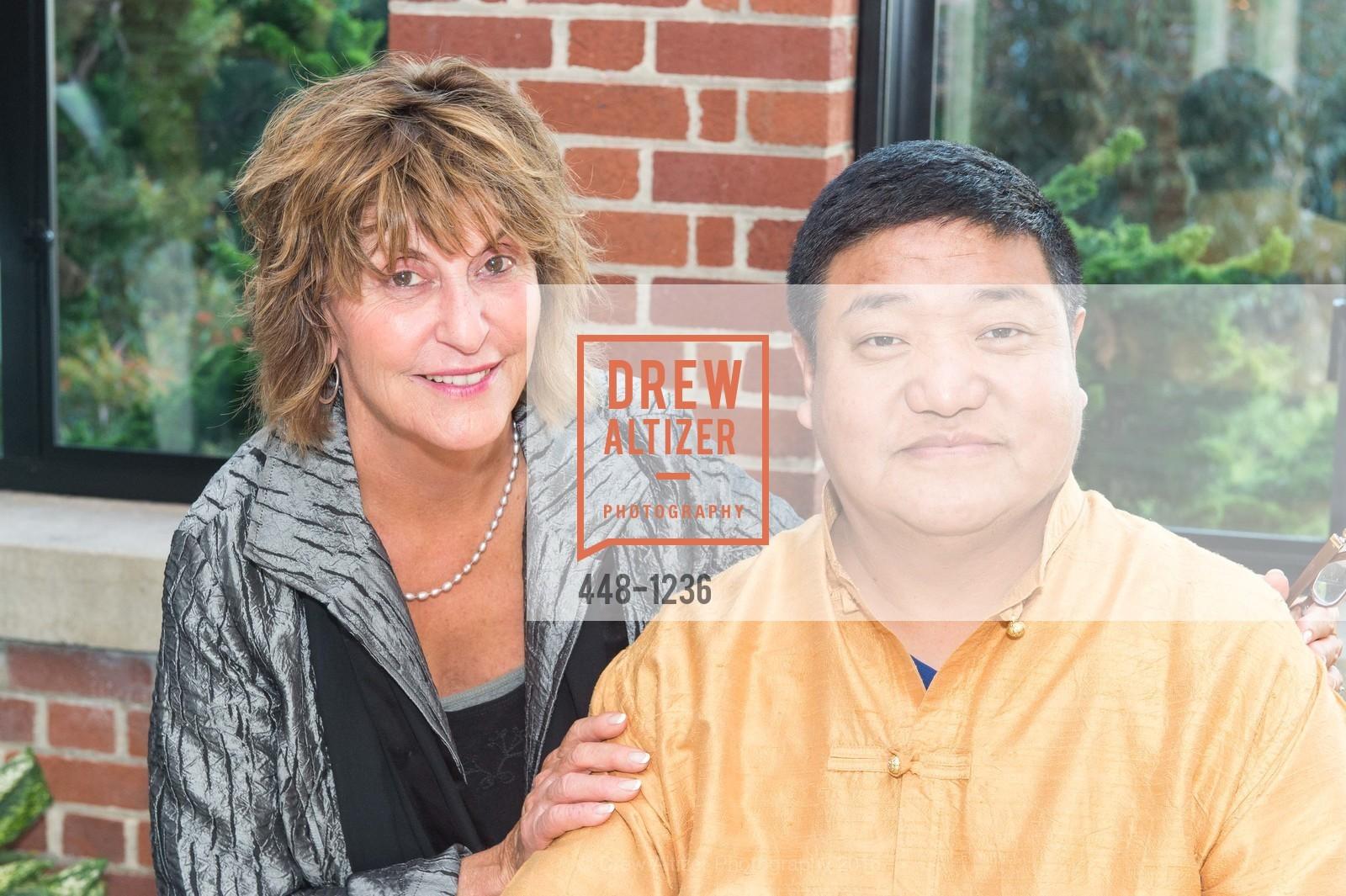 Leni Miller, Orgyen Chowang Rinpoche, Photo #448-1236