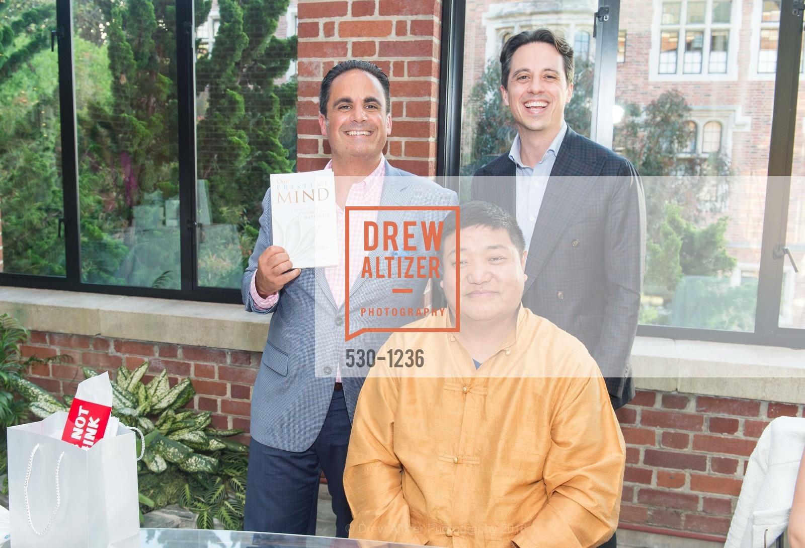 Paul Lagrotteria, Orgyen Chowang Rinpoche, Brian Lagrotteria, Photo #530-1236