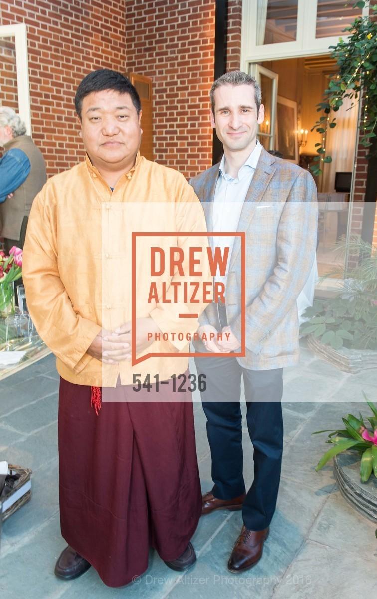 Orgyen Chowang Rinpoche, Josh Godine, Photo #541-1236