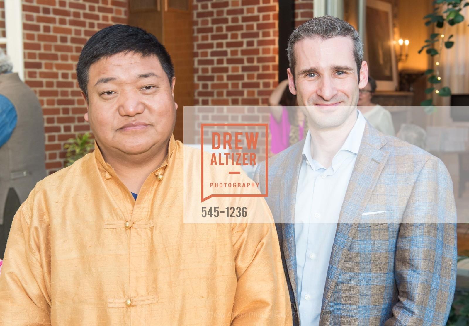 Orgyen Chowang Rinpoche, Josh Godine, Photo #545-1236