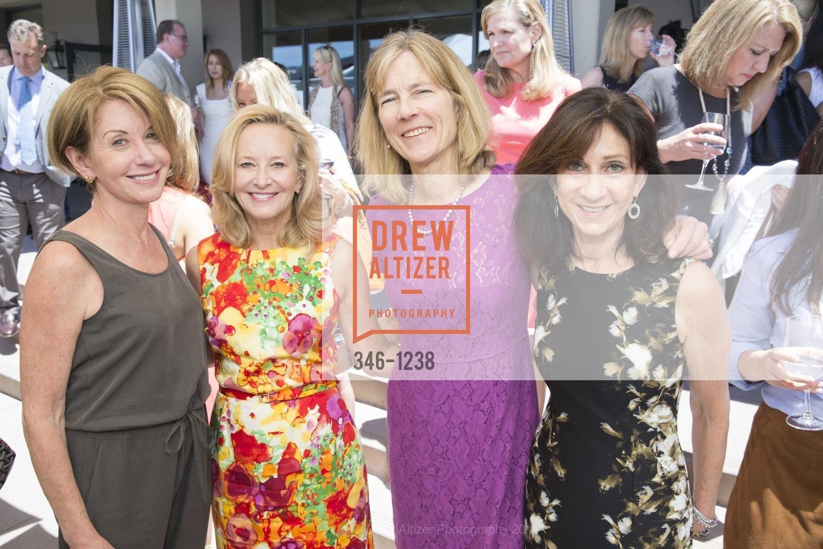 Meryl Selig, Debbie Robbins, Kate Daley, Laurie Lacob, Photo #346-1238