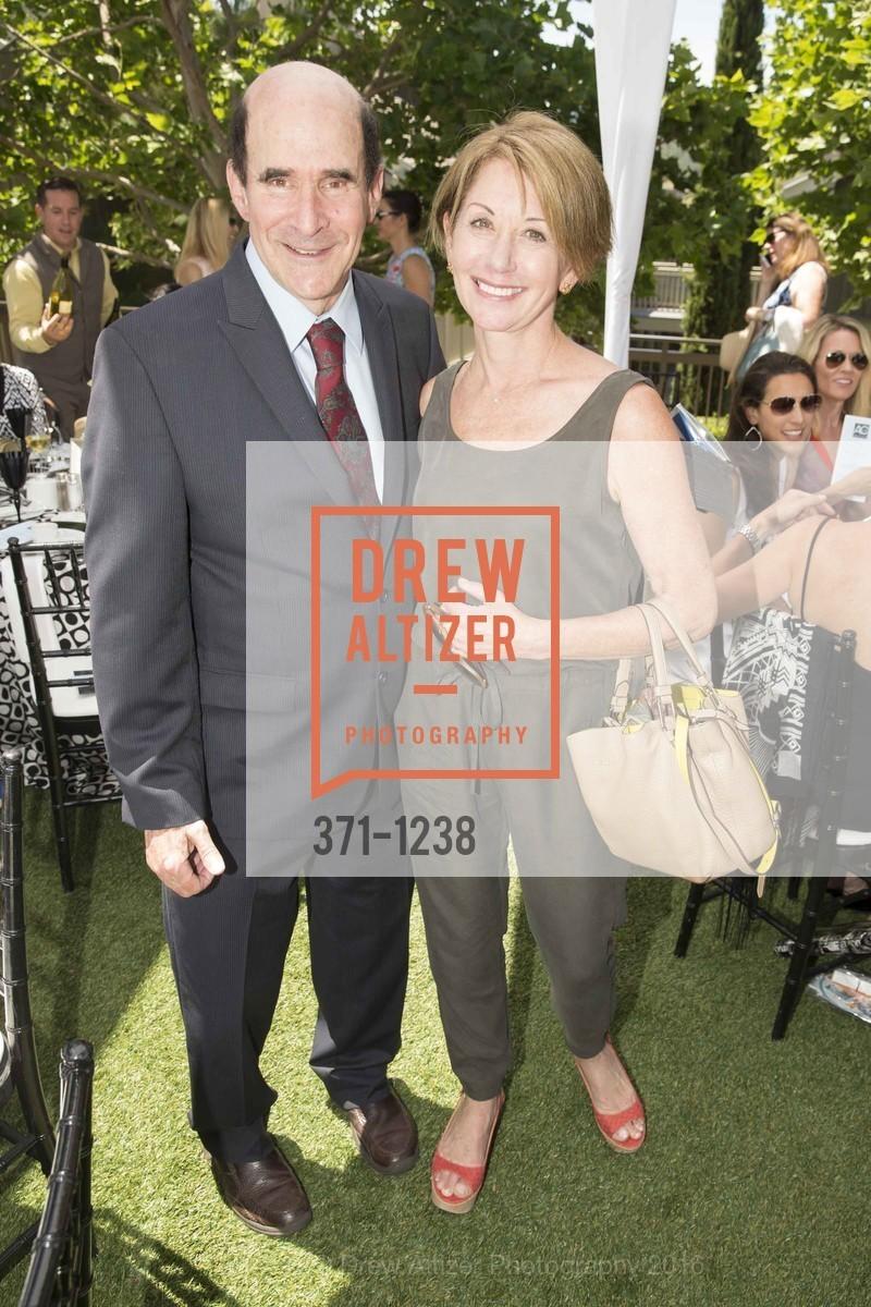 Gary Riekes, Meryl Selig, Photo #371-1238