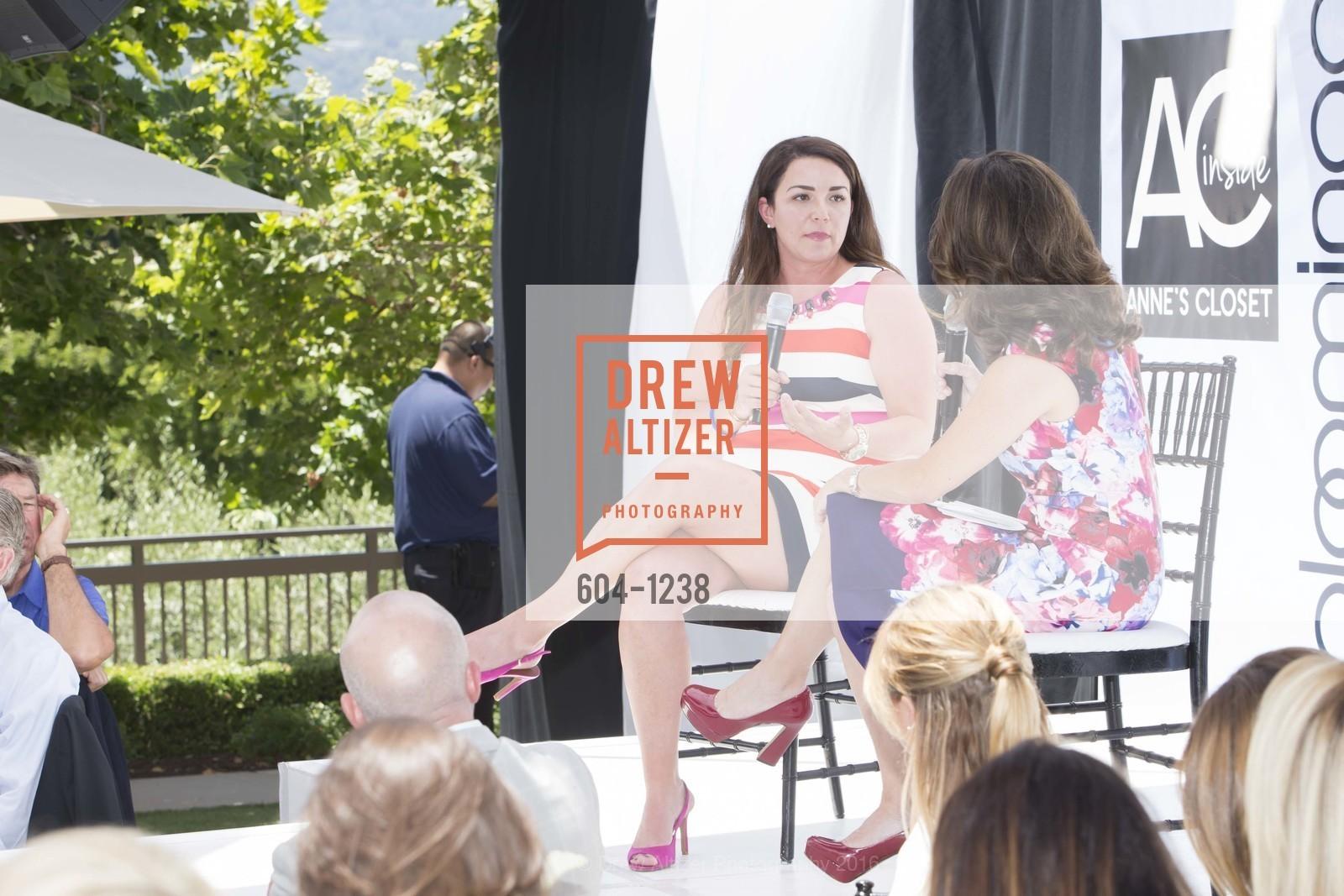 Gina Benedetti, Jessica Aguirre, Photo #604-1238