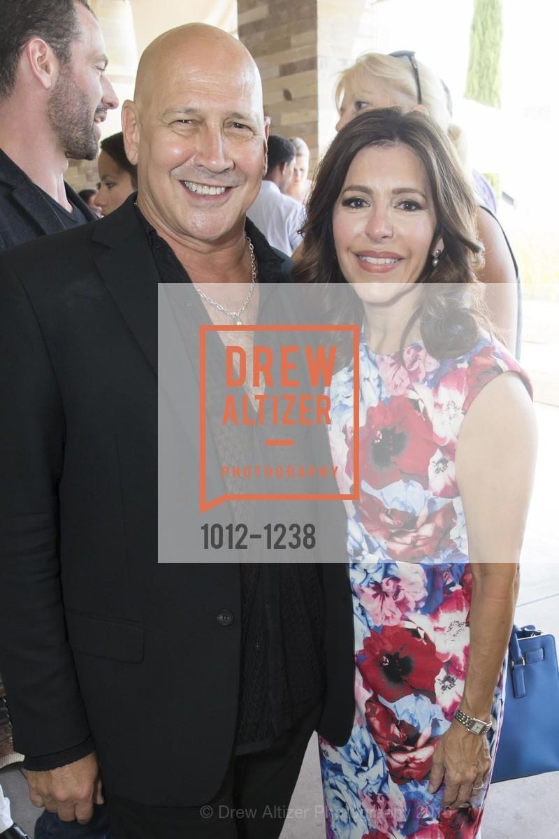 Carmen Marc Valvo, Hessuca Aguirre, Photo #1012-1238