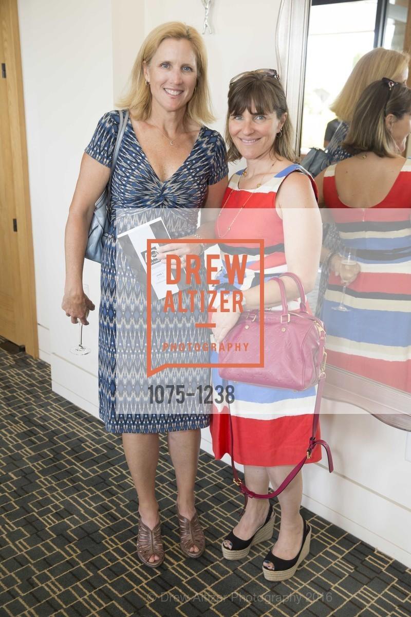 Rhonda Bucklin, Julie Klein, Photo #1075-1238