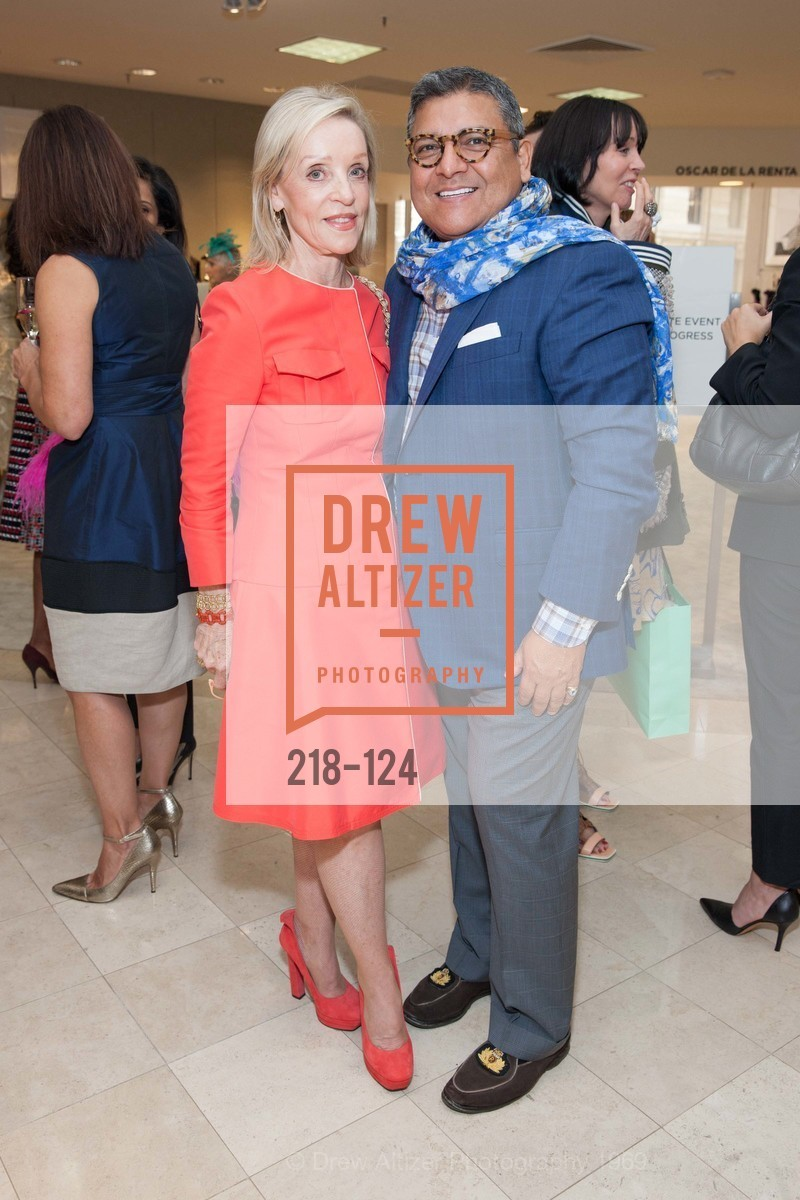 Barbara Brown, Riccardo Benavides, Saks Fifth Avenue hosts the Peter Copping Personal Appearance, Saks Fifth Ave. 384 Post St, May 20th, 2015,Drew Altizer, Drew Altizer Photography, full-service agency, private events, San Francisco photographer, photographer california