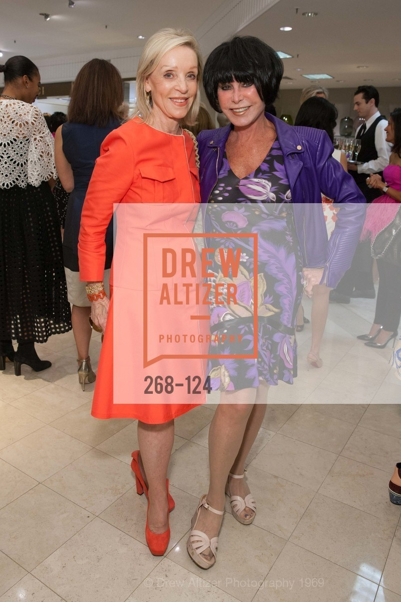 Barbara Brown, Marilyn Cabak, Saks Fifth Avenue hosts the Peter Copping Personal Appearance, Saks Fifth Ave. 384 Post St, May 20th, 2015,Drew Altizer, Drew Altizer Photography, full-service agency, private events, San Francisco photographer, photographer california