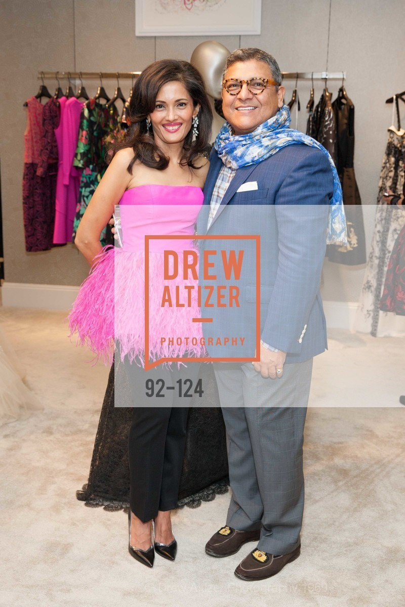 Komal Shah, Riccardo Benavides, Saks Fifth Avenue hosts the Peter Copping Personal Appearance, Saks Fifth Ave. 384 Post St, May 20th, 2015,Drew Altizer, Drew Altizer Photography, full-service agency, private events, San Francisco photographer, photographer california