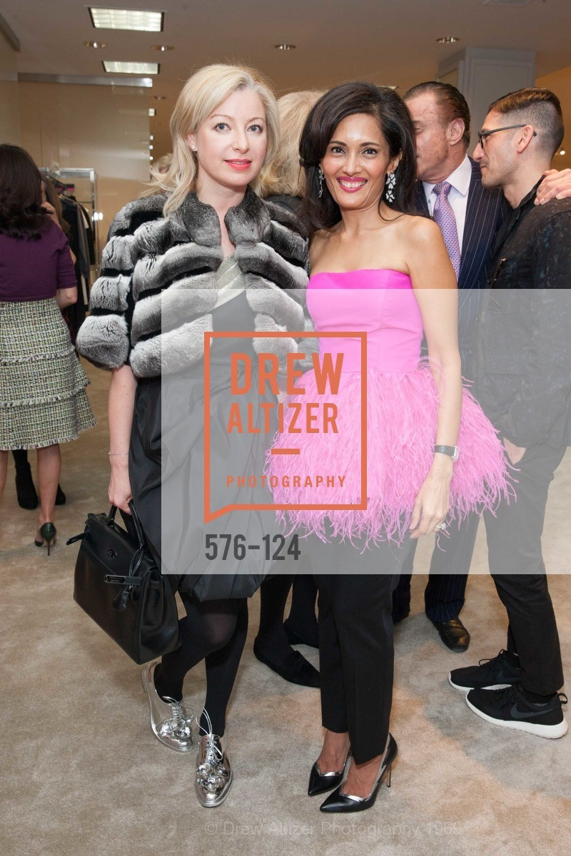 Sonya Molodetskaya, Komal Shah, Saks Fifth Avenue hosts the Peter Copping Personal Appearance, Saks Fifth Ave. 384 Post St, May 20th, 2015,Drew Altizer, Drew Altizer Photography, full-service agency, private events, San Francisco photographer, photographer california