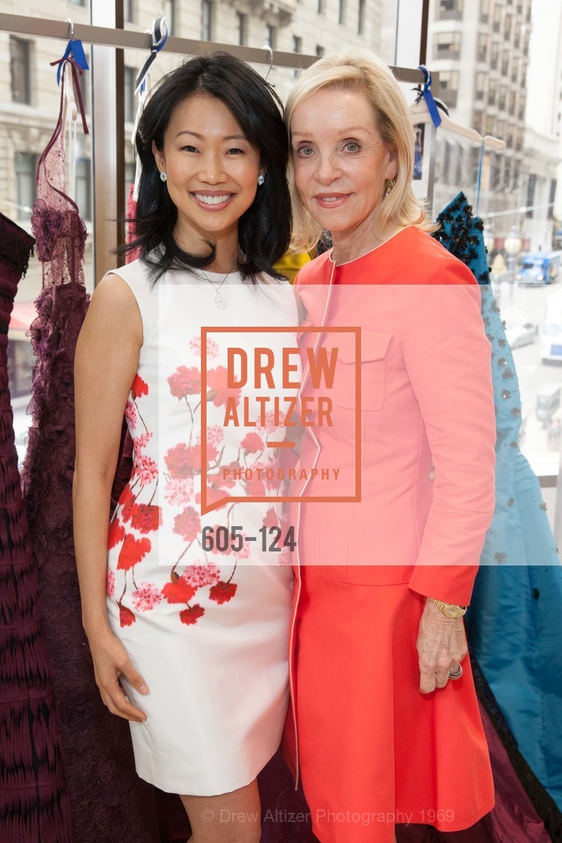 Huifen Chan, Barbara Brown, Saks Fifth Avenue hosts the Peter Copping Personal Appearance, Saks Fifth Ave. 384 Post St, May 20th, 2015,Drew Altizer, Drew Altizer Photography, full-service agency, private events, San Francisco photographer, photographer california