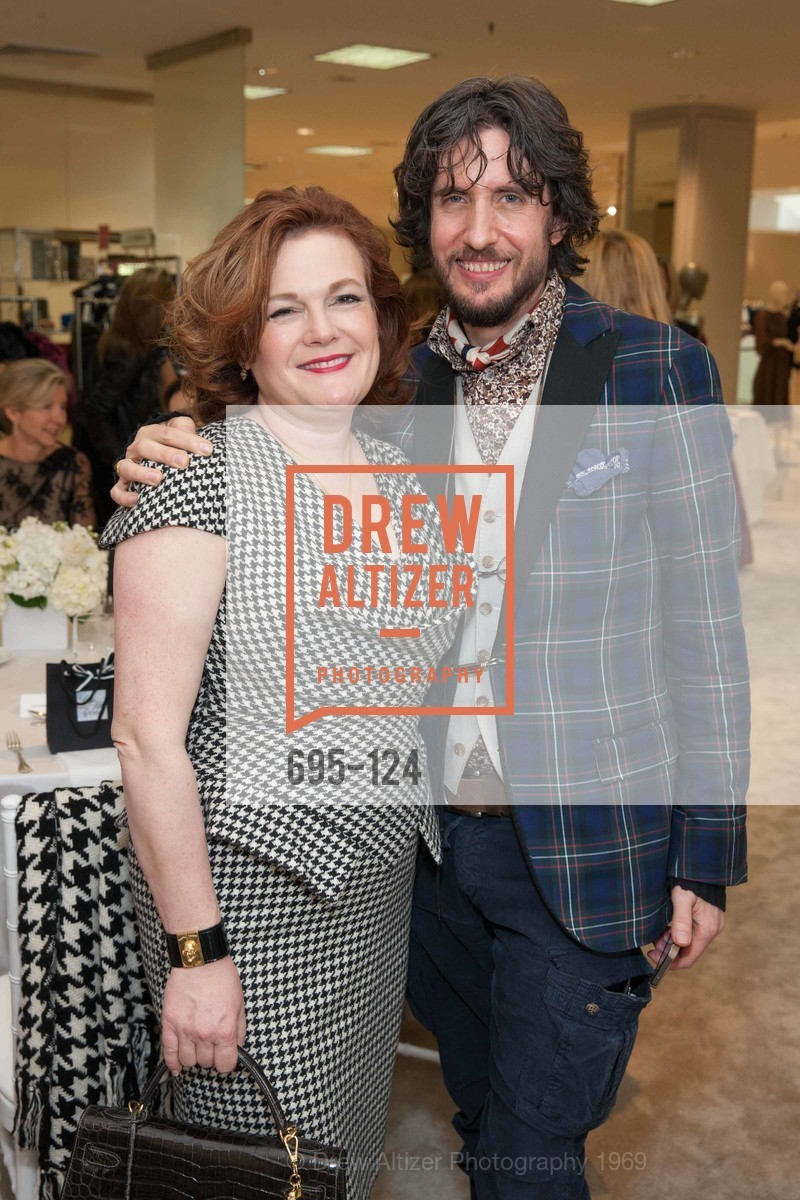 Jennifer Raiser, Jacques Tantazes, Saks Fifth Avenue hosts the Peter Copping Personal Appearance, Saks Fifth Ave. 384 Post St, May 20th, 2015,Drew Altizer, Drew Altizer Photography, full-service agency, private events, San Francisco photographer, photographer california