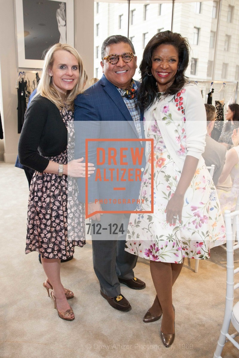 Jane Mudge, Riccardo Benavides, Pamela Joyner, Saks Fifth Avenue hosts the Peter Copping Personal Appearance, Saks Fifth Ave. 384 Post St, May 20th, 2015,Drew Altizer, Drew Altizer Photography, full-service agency, private events, San Francisco photographer, photographer california