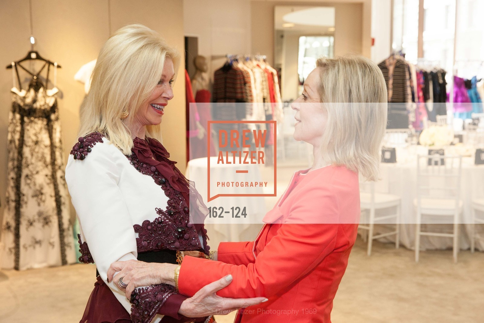 Pamala Deikel, Barbara Brown, Saks Fifth Avenue hosts the Peter Copping Personal Appearance, Saks Fifth Ave. 384 Post St, May 20th, 2015,Drew Altizer, Drew Altizer Photography, full-service agency, private events, San Francisco photographer, photographer california