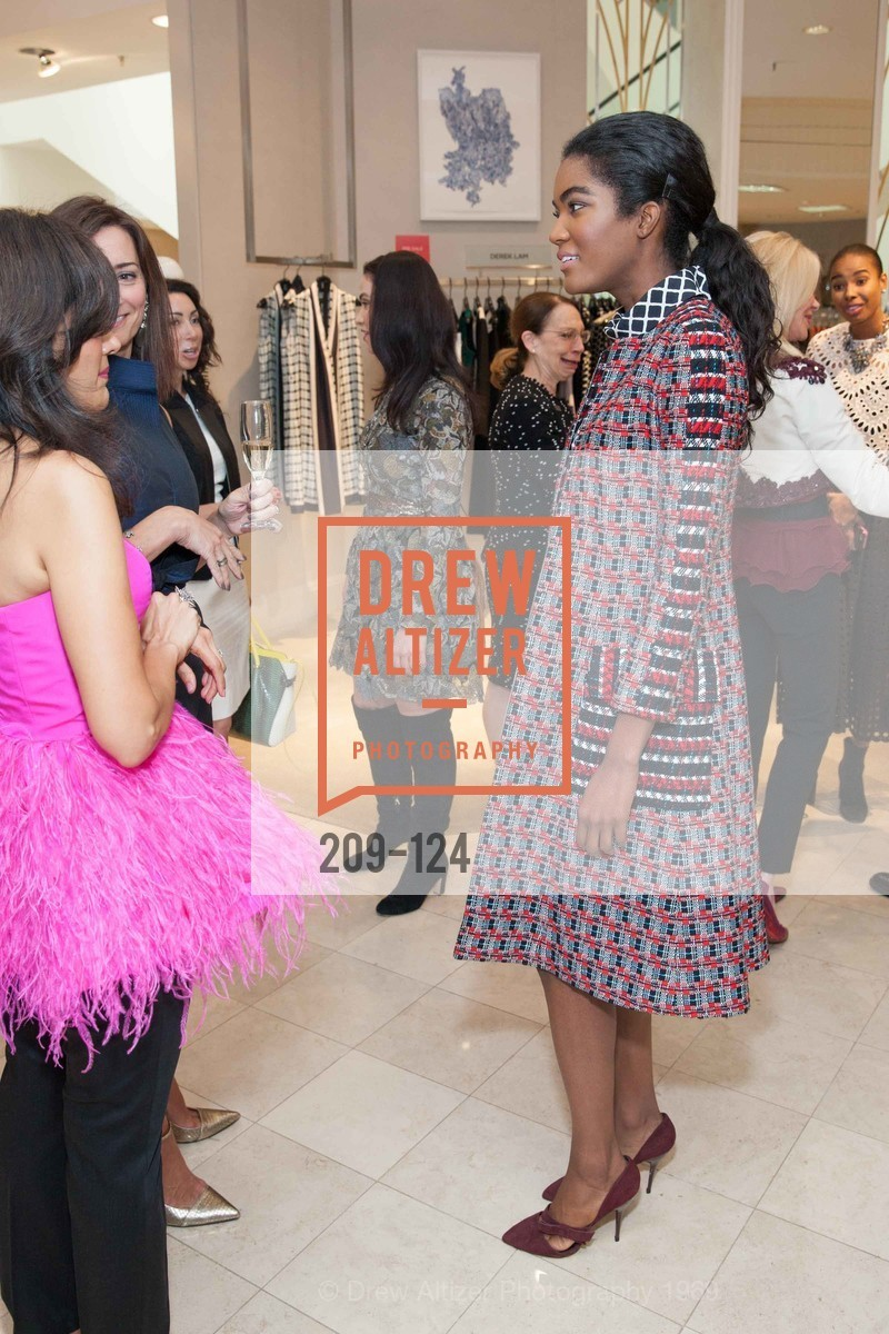 Model, Saks Fifth Avenue hosts the Peter Copping Personal Appearance, Saks Fifth Ave. 384 Post St, May 20th, 2015,Drew Altizer, Drew Altizer Photography, full-service event agency, private events, San Francisco photographer, photographer California