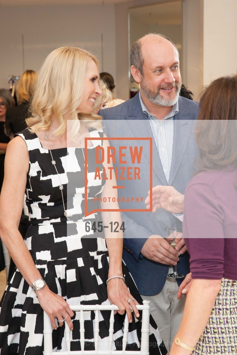 Krista Giovara, Peter Copping, Saks Fifth Avenue hosts the Peter Copping Personal Appearance, Saks Fifth Ave. 384 Post St, May 20th, 2015,Drew Altizer, Drew Altizer Photography, full-service agency, private events, San Francisco photographer, photographer california