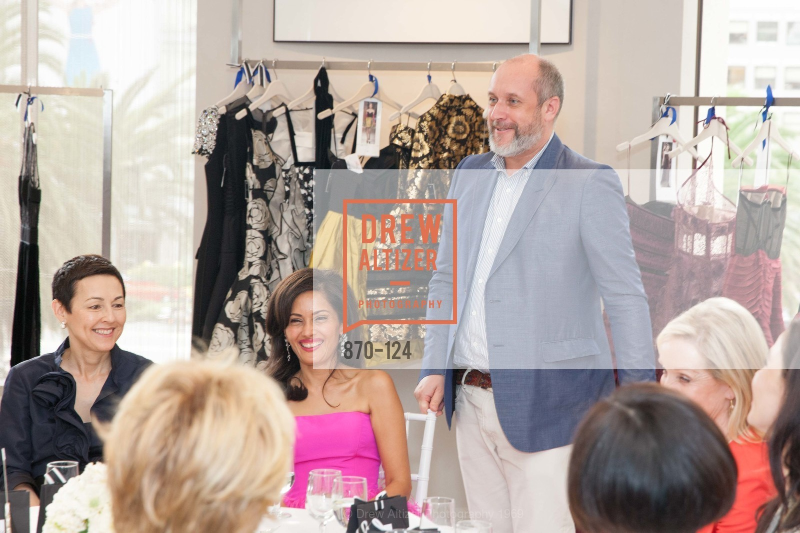 Peter Copping, Saks Fifth Avenue hosts the Peter Copping Personal Appearance, Saks Fifth Ave. 384 Post St, May 20th, 2015,Drew Altizer, Drew Altizer Photography, full-service agency, private events, San Francisco photographer, photographer california
