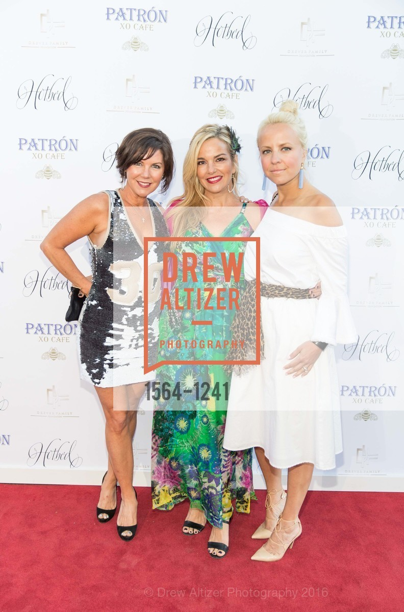 Dana Windatt, Shanena Gunn, Heather Bennett, Photo #1564-1241