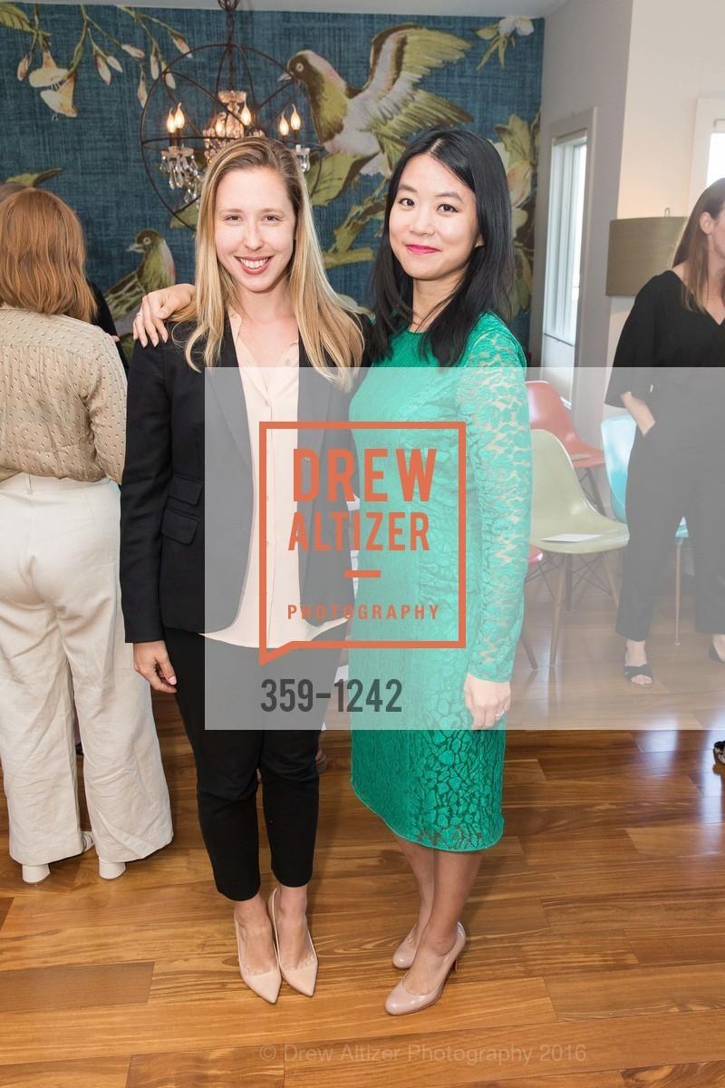 Lauren Murrow, Michelle Lam, Photo #359-1242