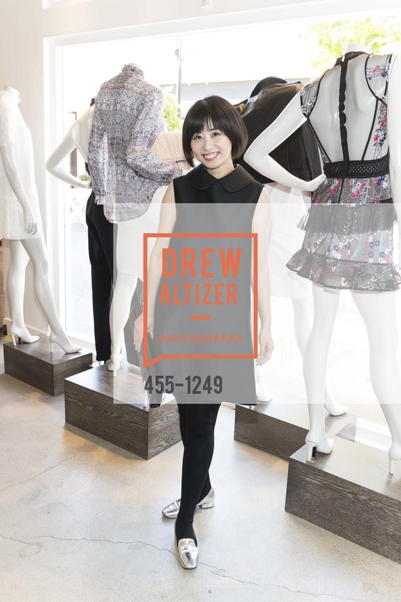 Yuka Uehara, Photo #455-1249