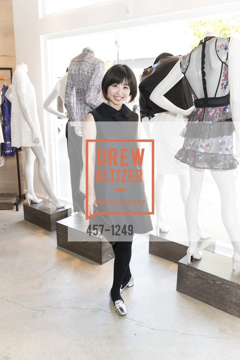 Yuka Uehara, Photo #457-1249