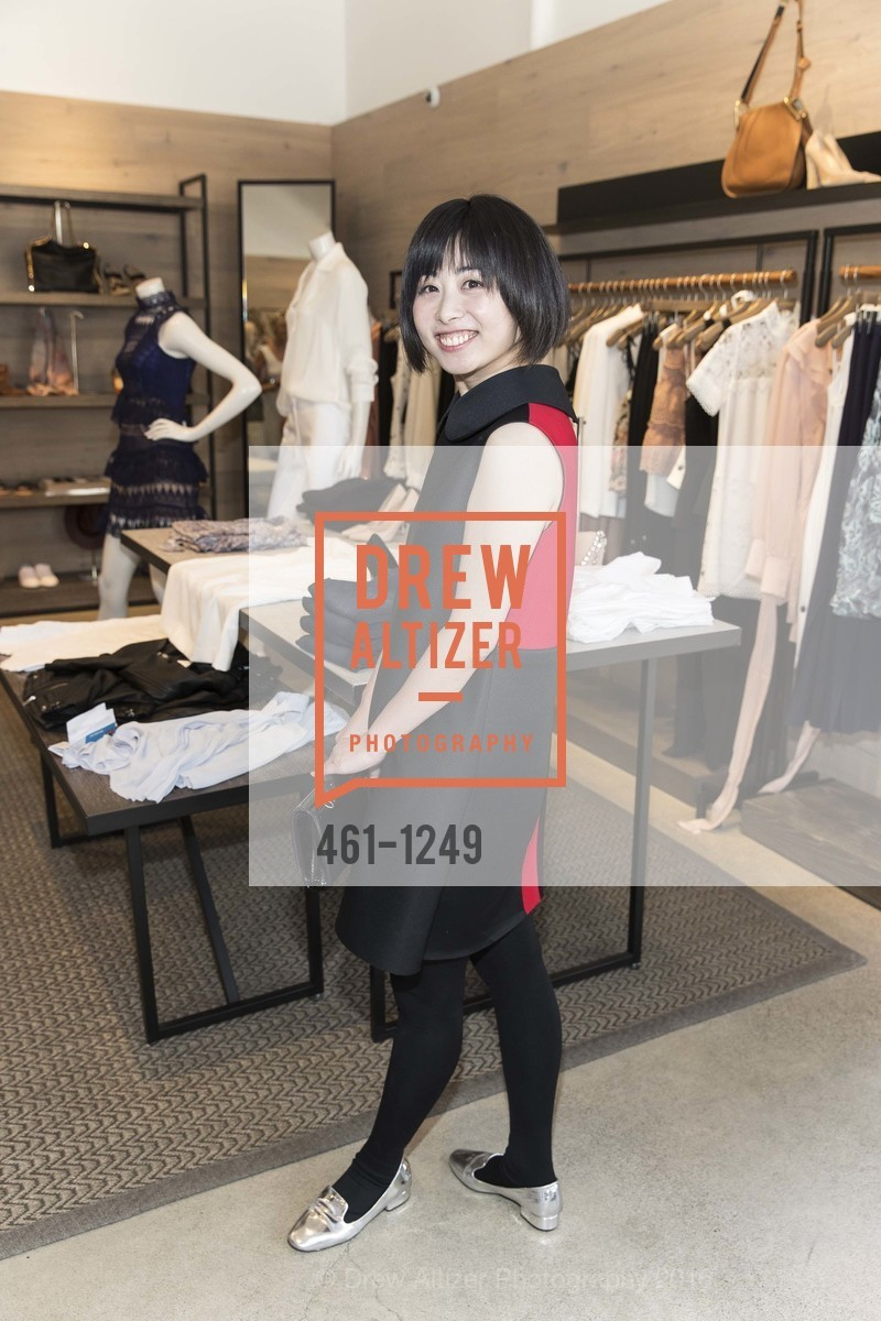 Yuka Uehara, Photo #461-1249