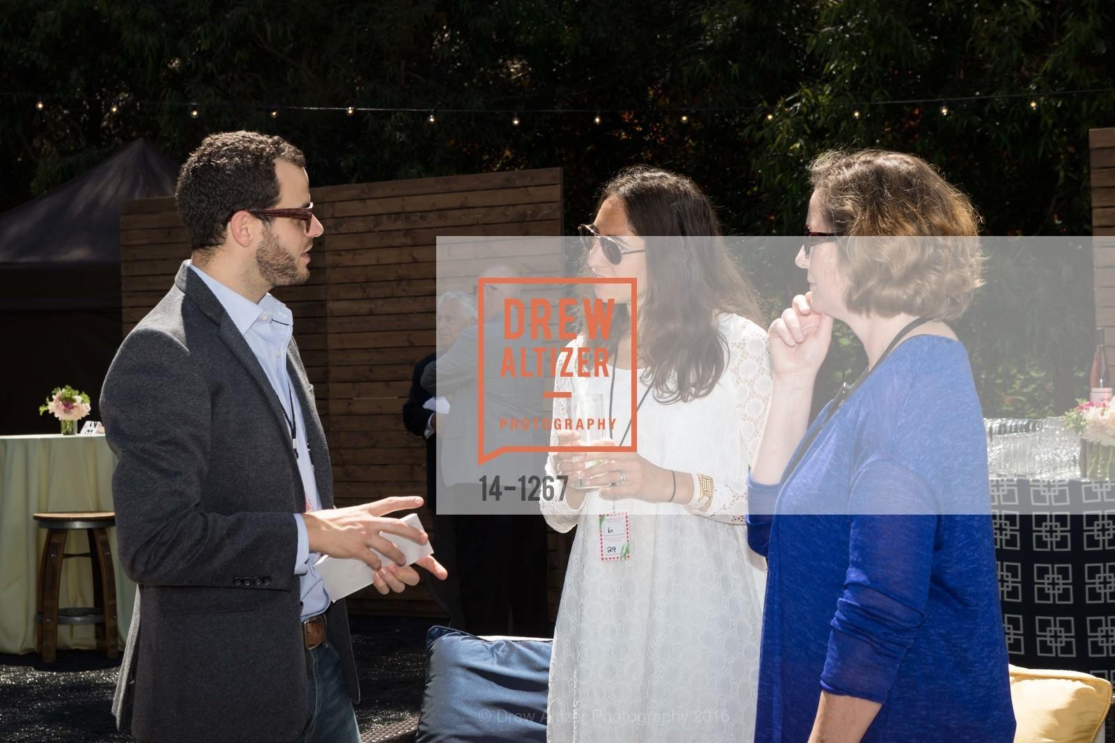 Ben Youngerman, Miranda Jones, Monica Ware, Photo #14-1267