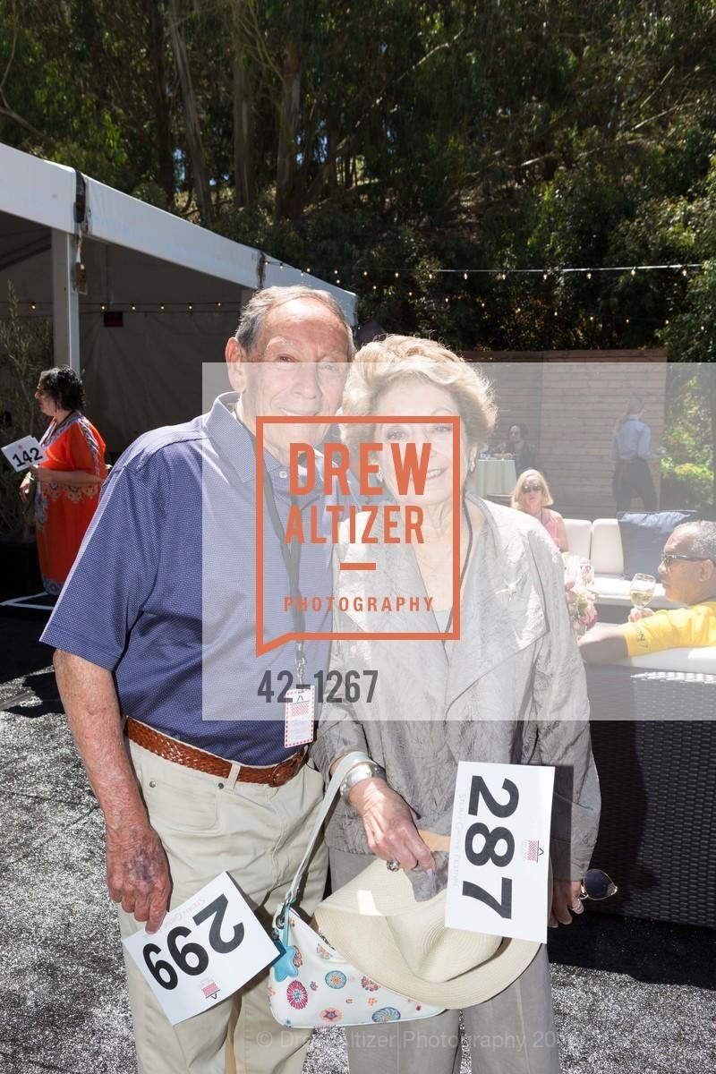Martin Feldman, Nancy Feldman, Photo #42-1267