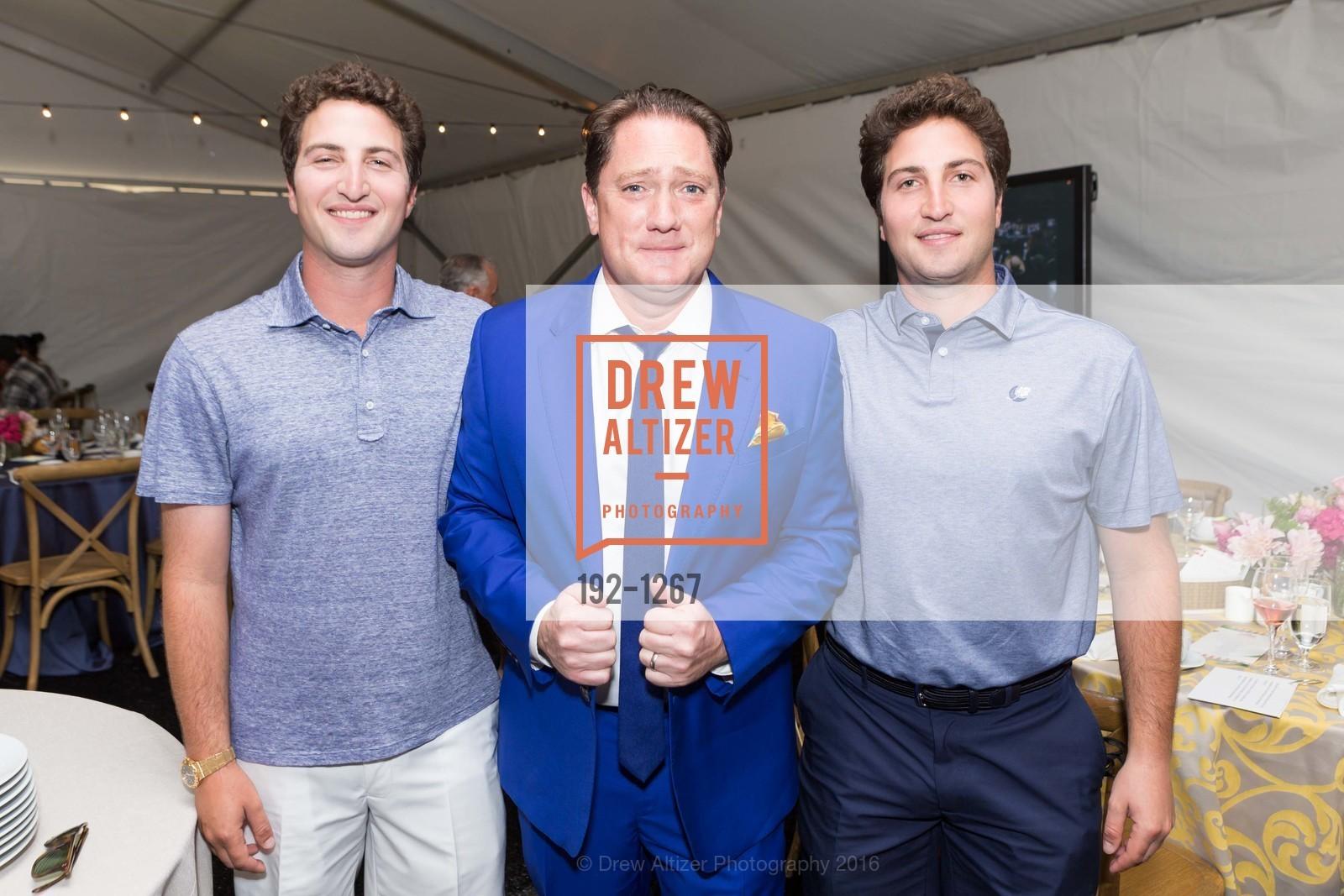 Jason Goldman, Liam Mayclem, Matthew Goldman, Photo #192-1267