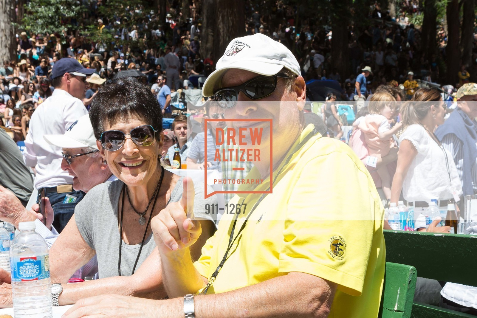 Joannie Liss, Peter Pollat, Photo #911-1267