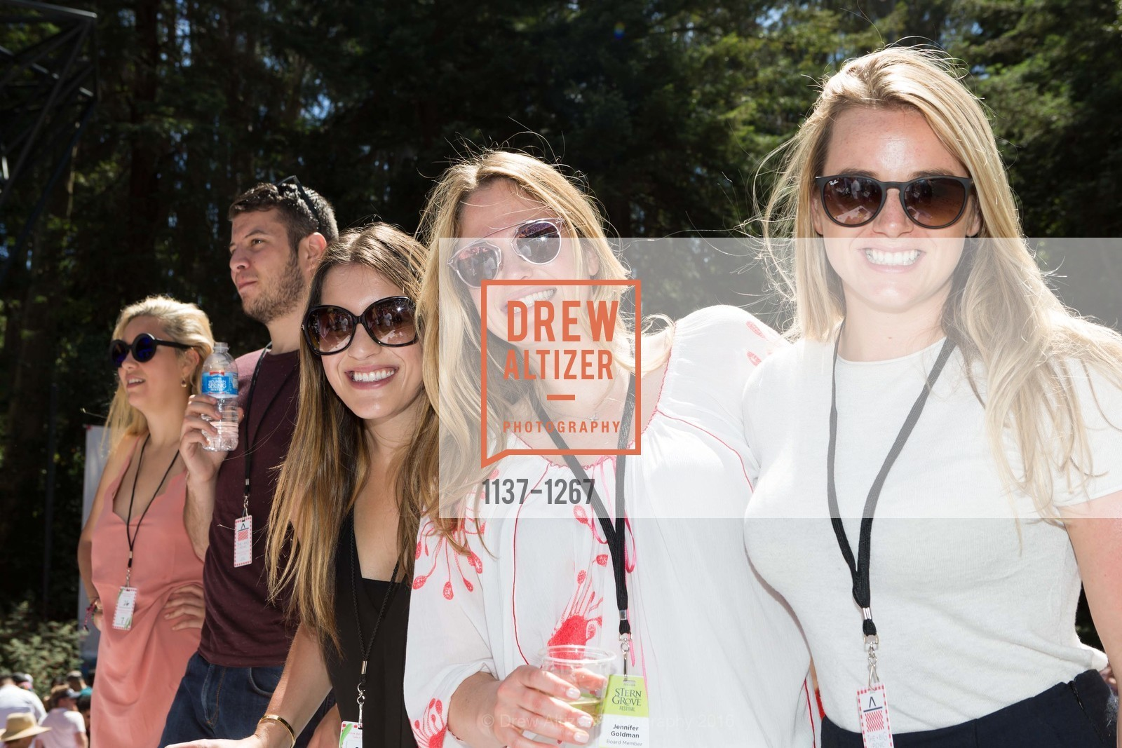 Natalie Mulay, Jennifer Goldman, Katie Ring, Photo #1137-1267
