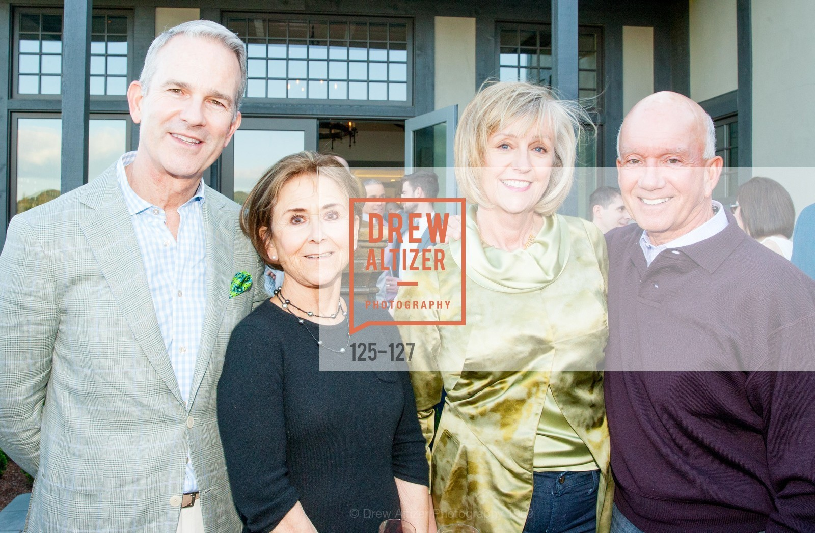 Jeffrey Gibson, Shelly Santa, Sheri Morgensen, Bob Morgensen, An Evening in the Vineyard hosted by JACK CALHOUN & TRENT NORRIS, Jack Calhoun & Trent Norris Vineyard. 3393 Dry Creek Road, Healdsburg CA 95448, May 22nd, 2015,Drew Altizer, Drew Altizer Photography, full-service agency, private events, San Francisco photographer, photographer california