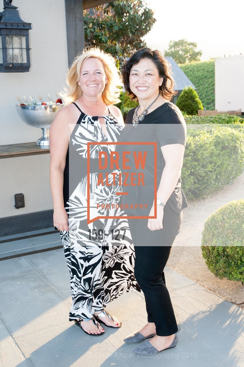 Tanya Fiorenza, Jen Bae, An Evening in the Vineyard hosted by JACK CALHOUN & TRENT NORRIS, Jack Calhoun & Trent Norris Vineyard. 3393 Dry Creek Road, Healdsburg CA 95448, May 22nd, 2015,Drew Altizer, Drew Altizer Photography, full-service event agency, private events, San Francisco photographer, photographer California
