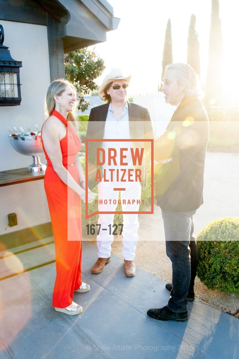 Audrey Gerber, Rick Gerber, An Evening in the Vineyard hosted by JACK CALHOUN & TRENT NORRIS, Jack Calhoun & Trent Norris Vineyard. 3393 Dry Creek Road, Healdsburg CA 95448, May 22nd, 2015,Drew Altizer, Drew Altizer Photography, full-service agency, private events, San Francisco photographer, photographer california