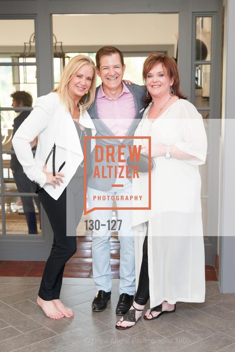 Stacy Walters, Trent Norris, Wendy Walters, Photo #130-127