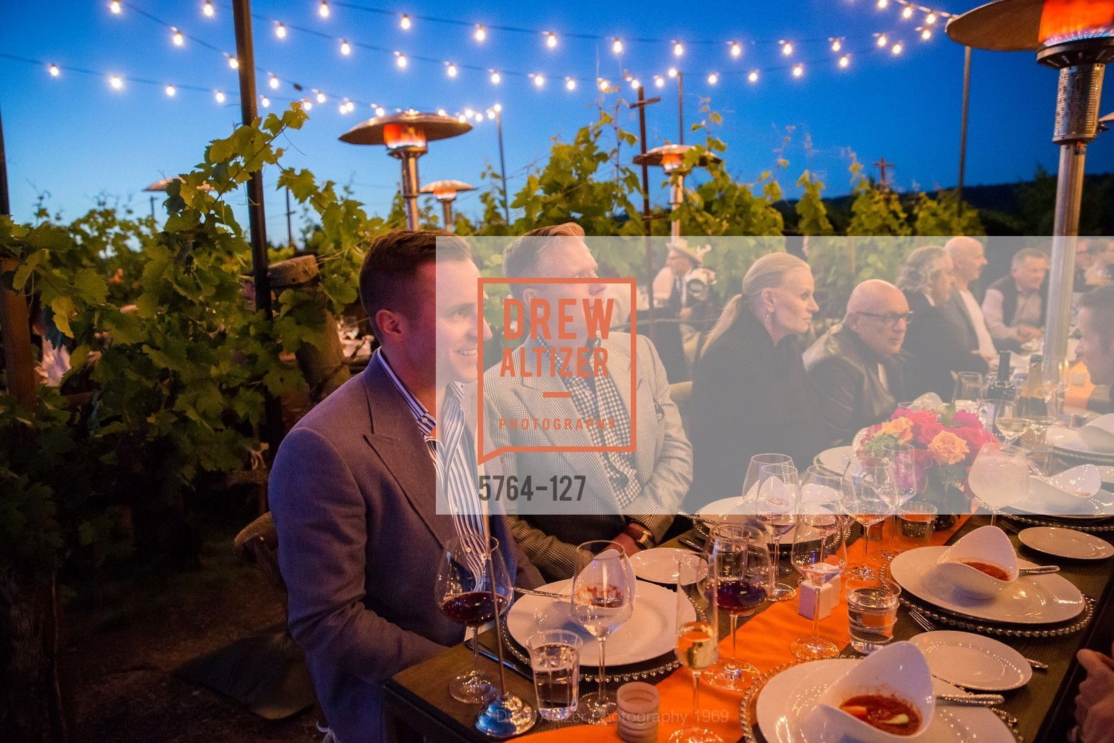 Extras, An Evening in the Vineyard hosted by JACK CALHOUN & TRENT NORRIS, May 22nd, 2015, Photo,Drew Altizer, Drew Altizer Photography, full-service agency, private events, San Francisco photographer, photographer california
