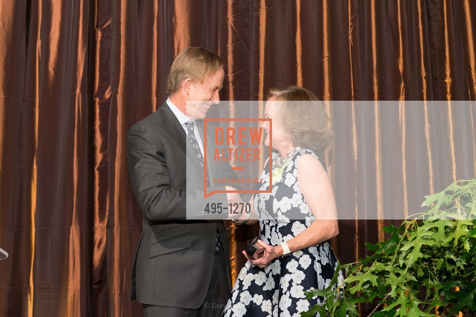 Mark Ferguson, Elizabeth Everdell, Photo #495-1270
