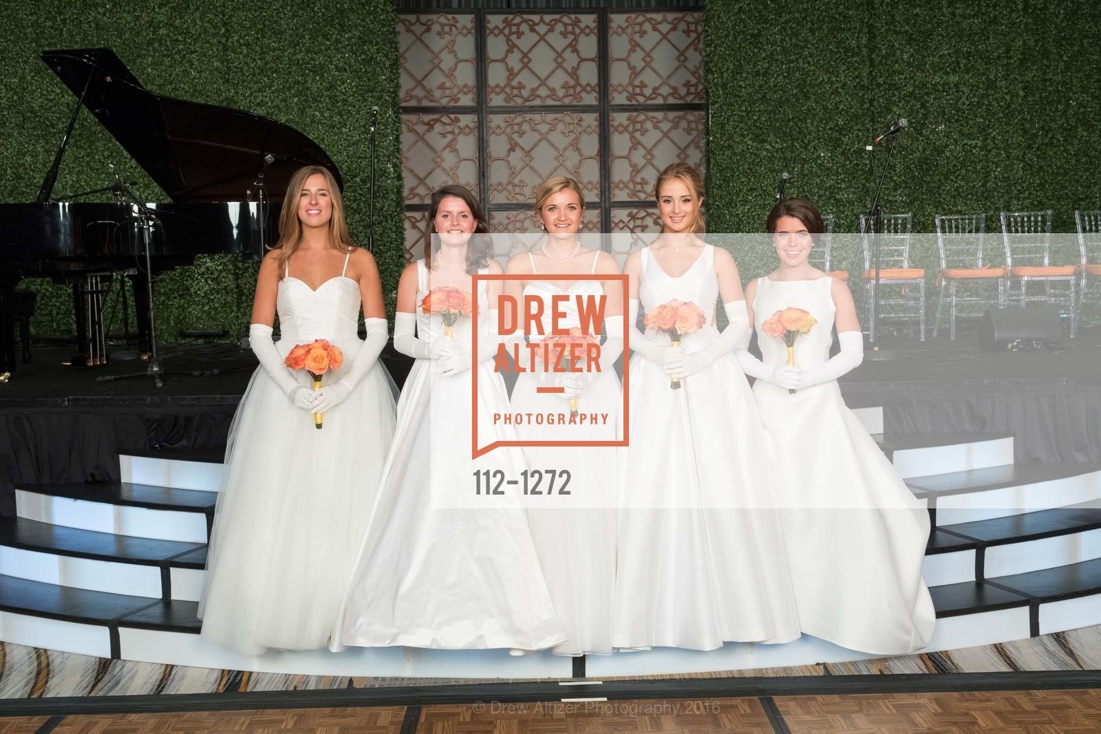 Kaitlyn Christine Fitzsimmons, Avery Catharine Bearden, Grace Callander, Fiona Bock, Ashley Baxter, Photo #112-1272