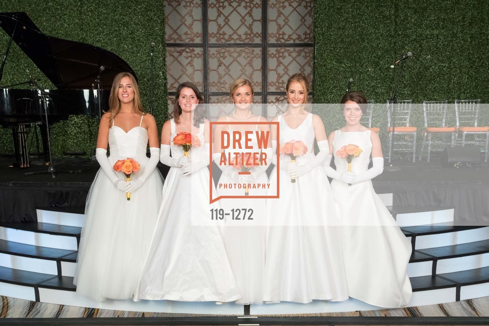 Kaitlyn Christine Fitzsimmons, Avery Catharine Bearden, Grace Callander, Fiona Bock, Ashley Baxter, Photo #119-1272