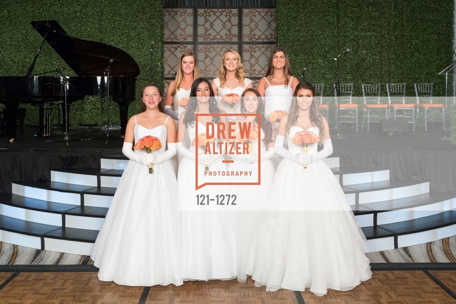 Lucy Morrison, Isabella Giannini, Sophie Hadfield, Shala Monet Weir, Samantha Klingelhofer, Miranda Schwartz, Photo #121-1272