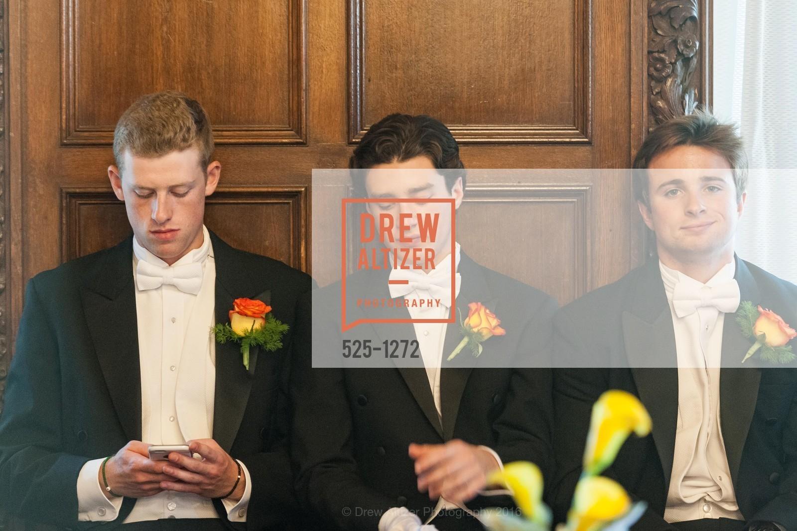 Jacob Rosen, Finlay McInerney, Clayton Read, Photo #525-1272