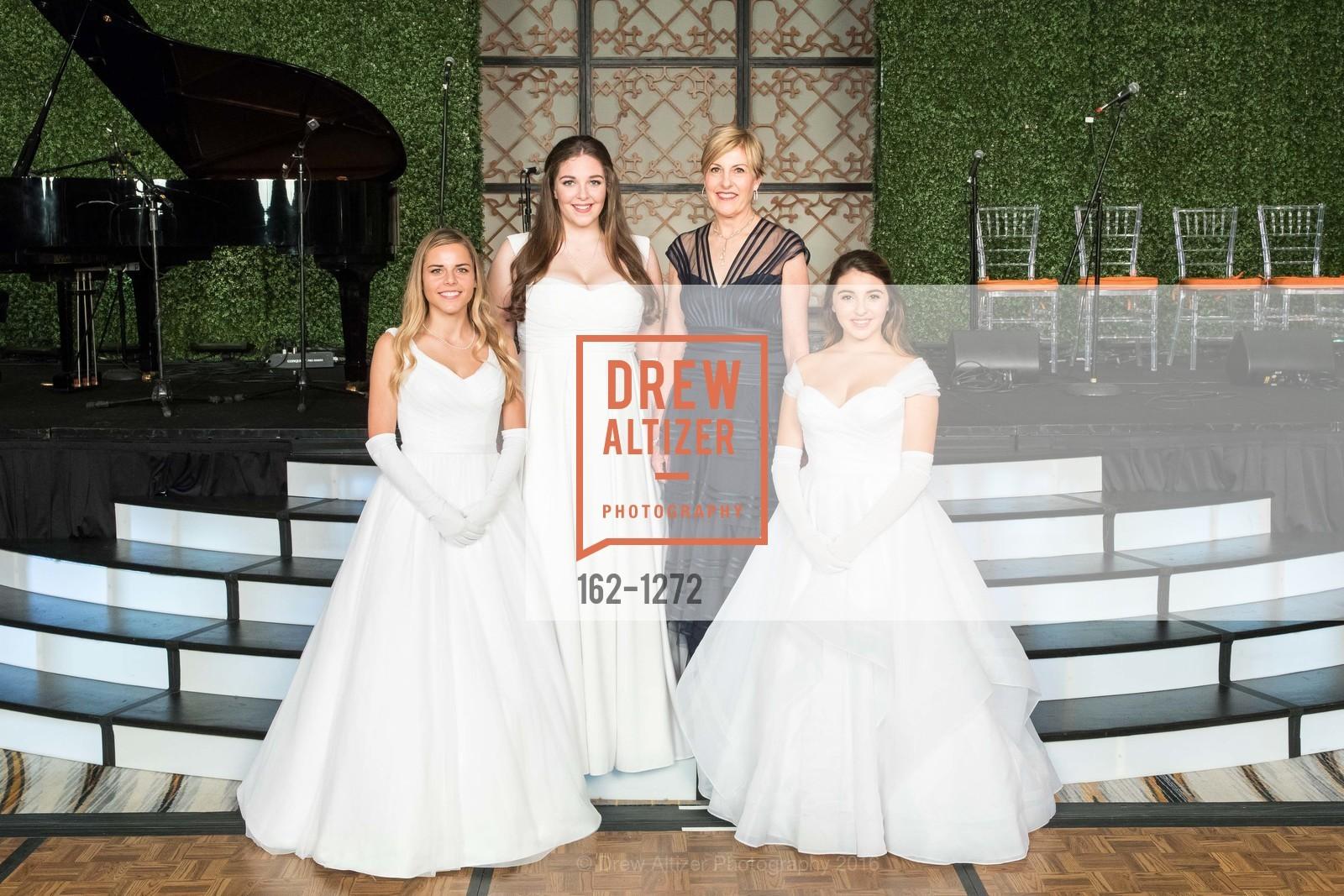 Ariana Denebeim, Madeleine Kelny Denebeim, Kelny Denebeim, Allton Rachel Vogel-Denebeim, Photo #162-1272